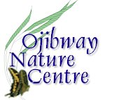 Link to main page, Ojibway Nature Centre